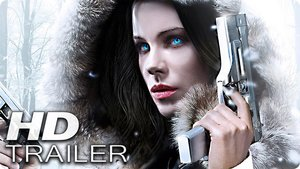 UNDERWORLD 5: BLOOD WARS Trailer German Deutsch (2016)