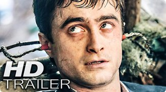 Swiss Army Man - Trailer-Check