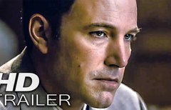 Live By Night - Trailer-Check