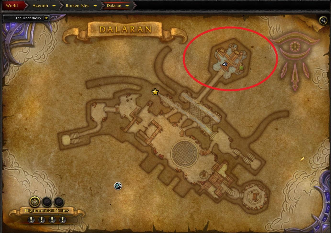World Of Warcraft Legion Die Artefaktangel So Bekommt Ihr Den