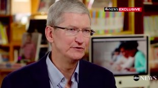 Tim Cook: Augmented Reality kommerziell interessanter als Virtual Reality
