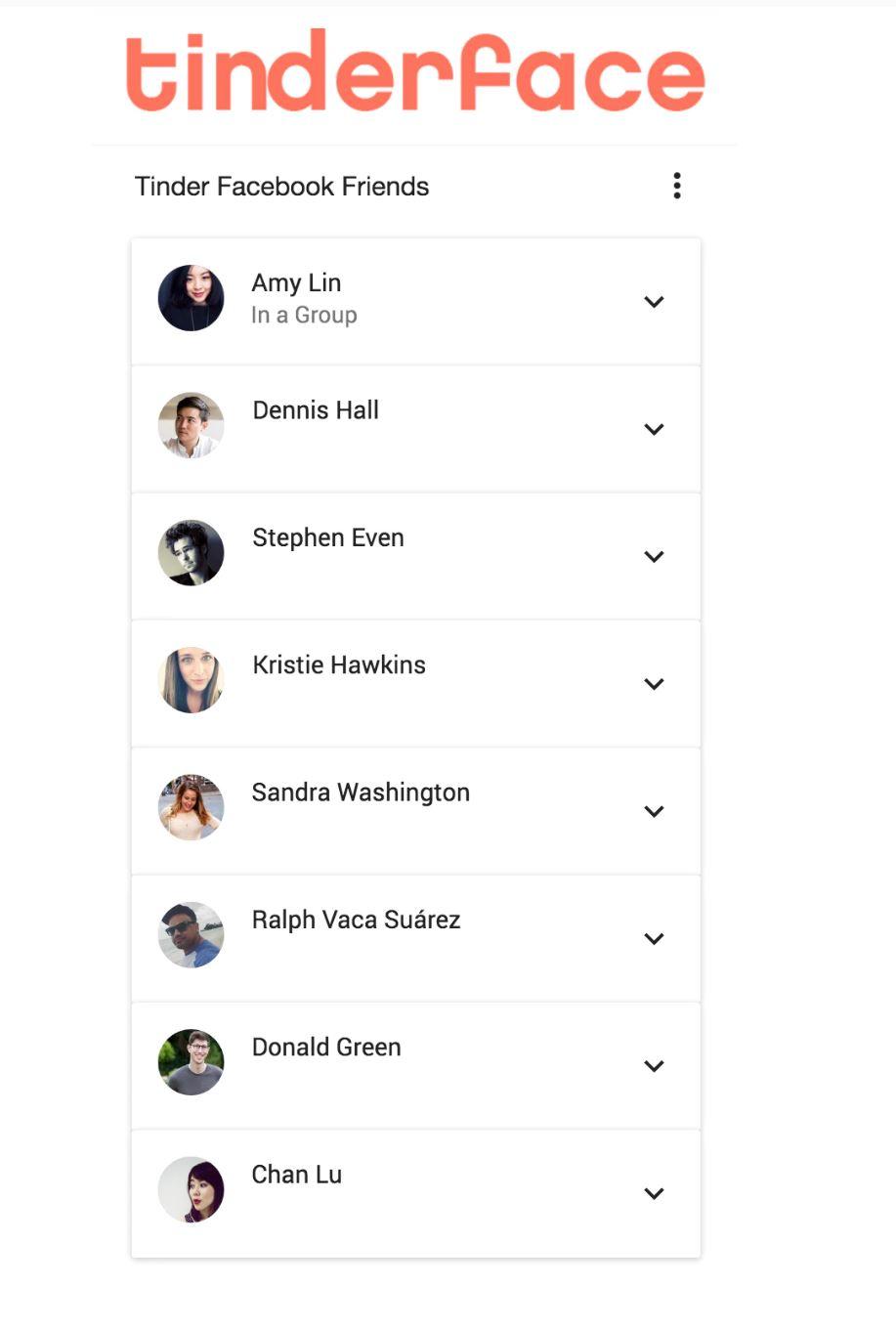Liste der Dating-Profil-Benutzernamen Flo progressive Dating