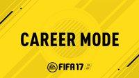 FIFA 17: Der Karrieremodus - Features für Mein Pro und die Managerkarriere