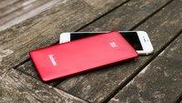 Lightning-Zusatzakku, flacher als das iPhone