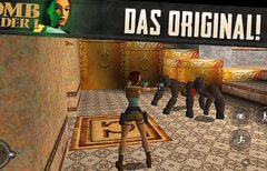 Heißer Games-Deal: Tomb...