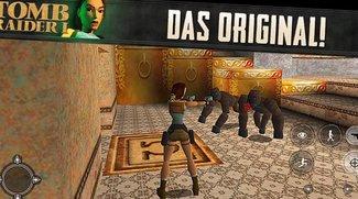 Heißer Games-Deal: Tomb Raider 1 für 10 cent!