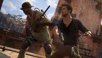 Uncharted 4: Kopfgeldjäger DLC - Das erwartet euch mit dem Update
