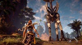 Horizon Zero Dawn: Entwickler sprechen über Story- und RPG-Elemente