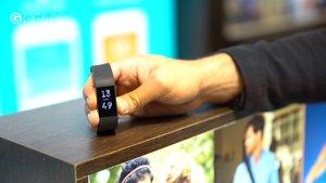 Fitbit Charge 2 und Flex 2: Zwei neue Fitness-Tracker im ersten Eindruck