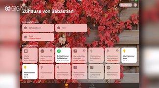 Home in iOS 10 im Video: So nutzt du die App