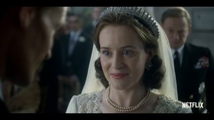 The Crown Staffel 2 bei Netflix: Start, Trailer und Handlung