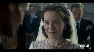 The Crown Staffel 2: Wann ist der Release auf Netflix?