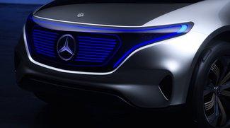 Meilenstein: Neue Mercedes S-Klasse soll kabellos aufgeladen werden
