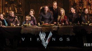 Vikings Staffel 4B: Amazon-Start steht fest!