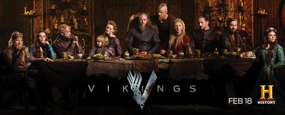 vikings-season-4 midseason finale