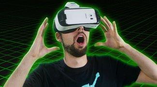 Es muss nicht gleich eine Oculus Rift sein: Drei günstige VR-Brillen ausprobiert