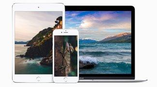 Neue Retina-Wallpaper für iPhone, iPad und Mac zum Download