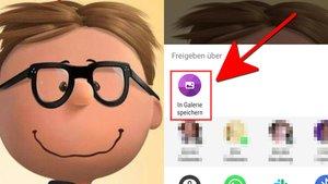 WhatsApp: Profilbilder speichern – so geht's