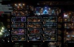 XCOM 2: Räume in der...