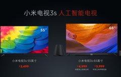 Xiaomi Mi TV 3s: Günstige...