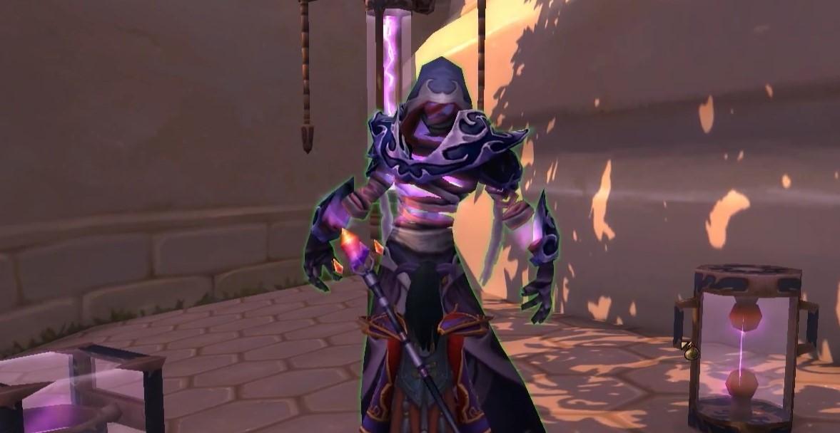 World Of Warcraft Legion Kuriose Münzen So Bekommt Ihr Sie Und