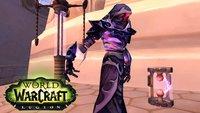 World of Warcraft - Legion: Kuriose Münzen, so bekommt ihr sie und nutzt sie richtig