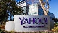 Yahoo: Daten von einer Milliarde Benutzerkonten geklaut