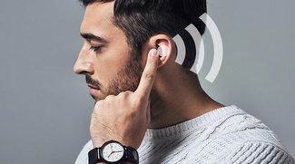 Sgnl: Bluetooth-Armband erlaubt Telefonieren per Zeigefinger