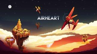 Airheart in der Vorschau: Ein wunderschöner Luftangriff auf die Roguelikes