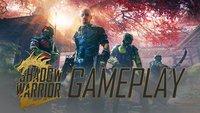 Shadow Warrior 2: Über eine Stunde Gameplay aus dem Action-Spektakel