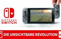Nintendo Switch: Die wirkliche...