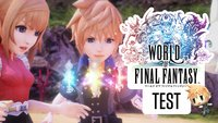5 Gründe, warum World of Final Fantasy kein richtiges Final Fantasy, dafür aber ein sehr gutes Pokémon ist