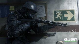Call of Duty: Remaster von Modern Warfare nicht ohne Infinite Warfare spielbar