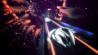 Thumper: Knallbuntes Hardcore-Rythmusspiel glänzt im Launch-Trailer