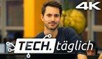 Samsung spricht von Note 8, Asus stoppt Smartphoneverkauf, 5 neue Tesla Modelle – TECH.täglich