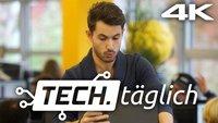 Mehr Tinder Matches, keine Note-7-Entschädigung in Deutschland, Apple Watch Nike+ Edition – TECH.täglich