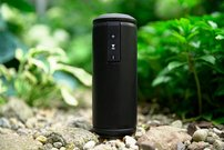 DOCKIN D Tube für 49,95 Euro bei Amazon: Sehr guter Outdoor-Bluetooth-Lautsprecher mit Freisprechfunktion