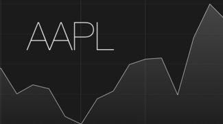 Apple hat bald eine Billion US-Dollar nur mit iOS-Geräten verdient
