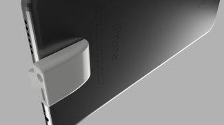 Adapple: Unauffälliger 3,5-mm-Adapter für iPhone 7 (Plus)