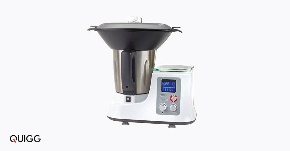 ALDI: Günstige Thermomix-Alternative für 199 Euro ab 7. November ...