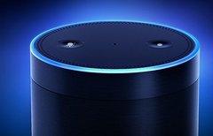 Amazon Echo: AVM-Fritzbox...
