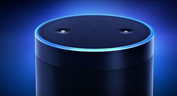 Amazon Echo Artikelbild