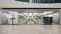 Fototauschring: Apple-Store-Mitarbeiter in Australien wegen heimlicher Fotos entlassen