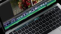 Final Cut Pro X 10.3: Update bringt Touch-Bar-Unterstützung fürs neue MacBook Pro