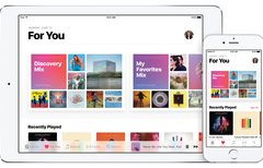 Apple Music hat 20 Millionen...