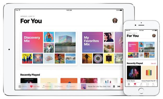 Studententarif von Apple Music jetzt in Österreich und der Schweiz verfügbar