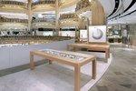 Apple Watch: Pop-Up-Store in Paris schließt angeblich wegen schlechter Verkäufe