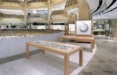 Apple Watch: Pop-Up-Store in...