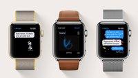 watchOS 3.1 Beta 3 steht zum Download bereit