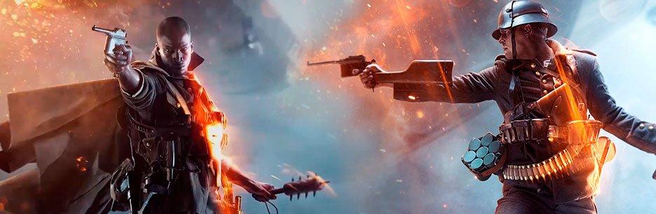 Battlefield 1 im Test